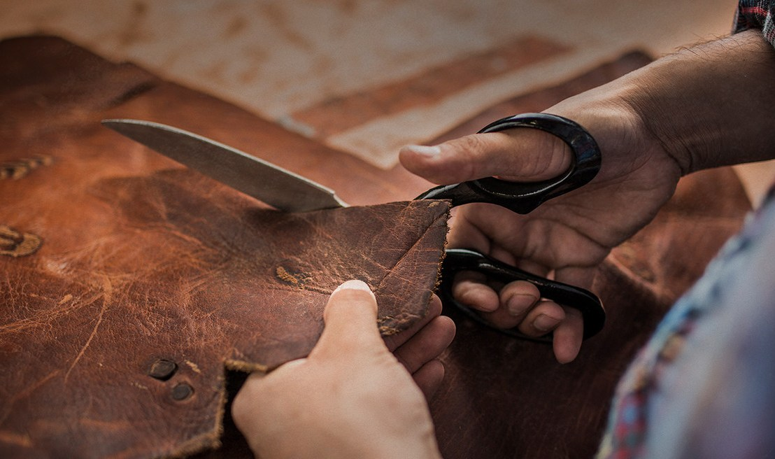 Top 10 Raw & Processed Leather Suppliers and Raw Leather Manufacturers