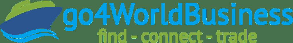 go4WorldBusiness logo