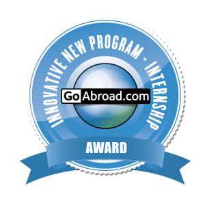 Innovative New Program Internship Abroad