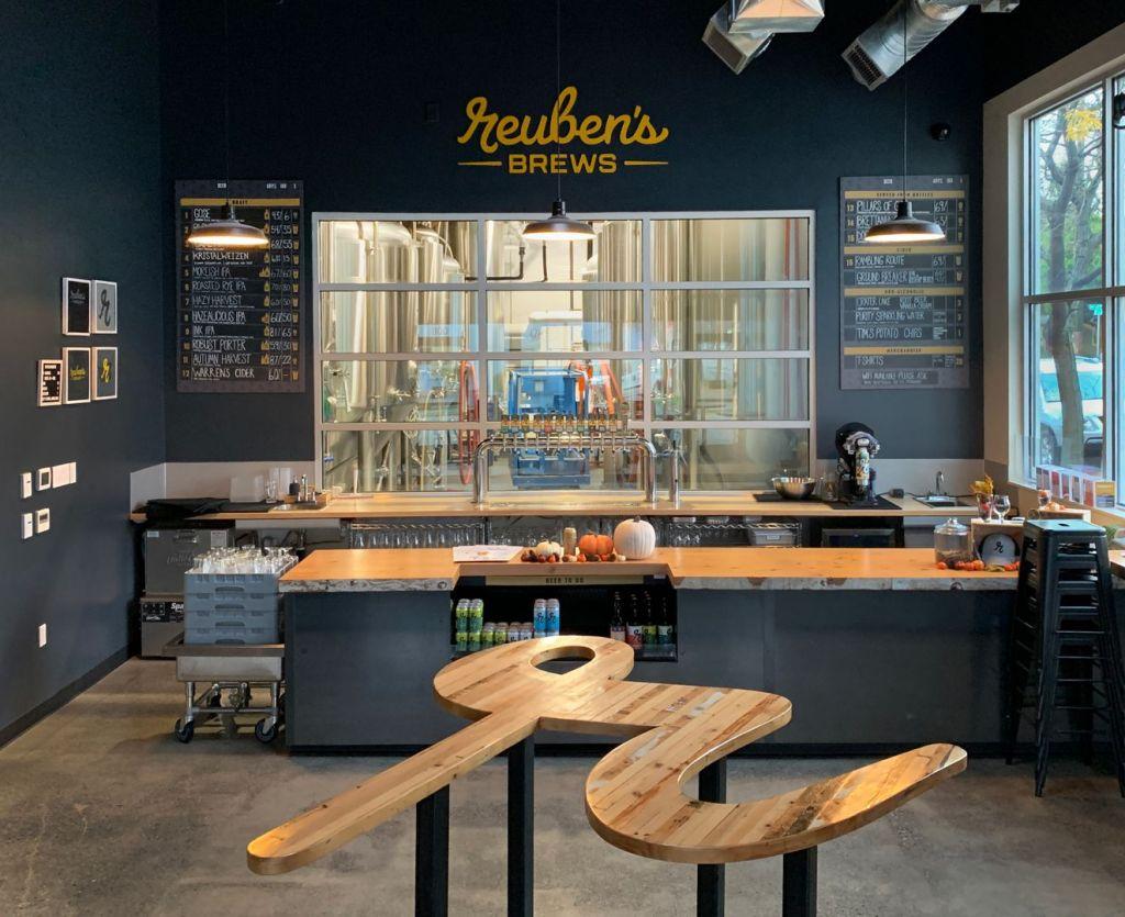 Ballard breweries