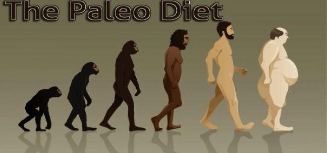 Régime Paléo évolution de l'homme