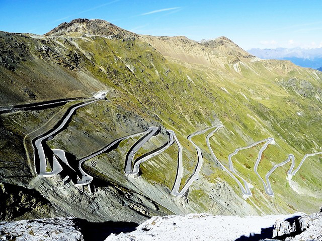 Alpe d'Huez climb - Active Holidays