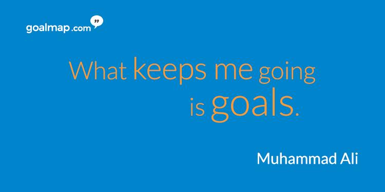 motivational quote muhammad ali