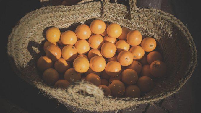 Distribution fruits entreprise