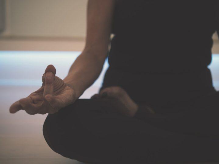Séances de yoga en entreprise