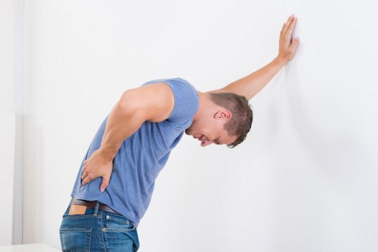 maux de dos Pilates
