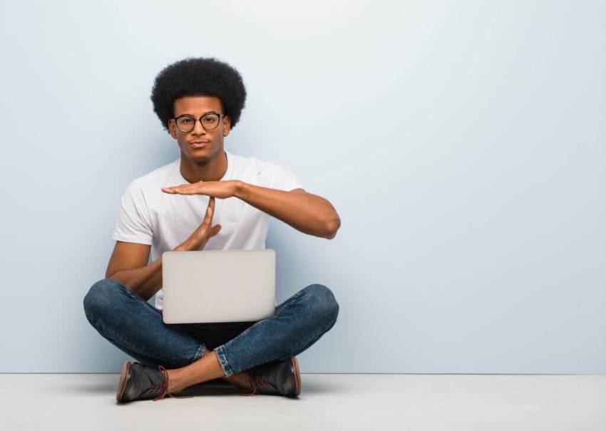 Image article santé mentale au travail