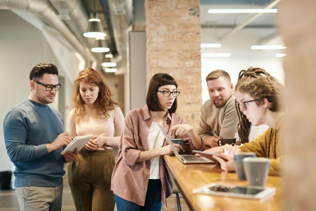 Ergonomie du travail : lutter contre la sédentarité