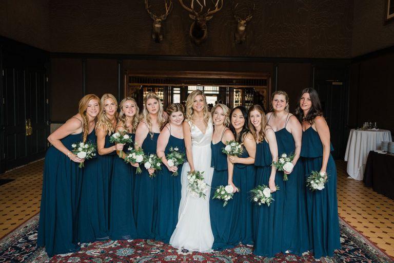 006-Labarte-wedding-Aspen-navy-bridesmaids