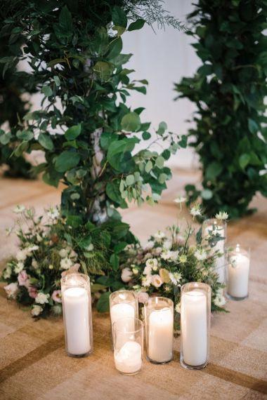 014-Labarte-wedding-Aspen-ceremony-decor