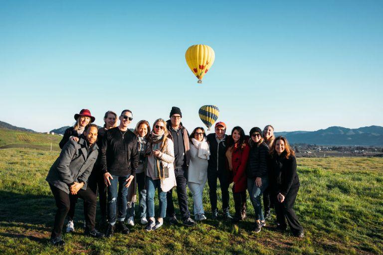 Napa Valley trip