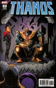 Thanos-13-Second-Print-193x300 Collecting 101: Don't Ignore Second Prints