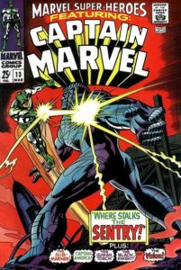 Marvel-Super-Heroes-13-1-201x300 Marvel Super-Heroes #13: A Study in When to Sell