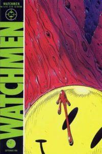 Watchmen-1-200x300 Watching the Watchmen #1