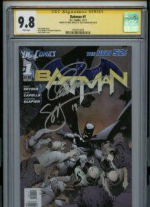 9587953-218x300 Autograph Speculation: Batman #1 and FF #72