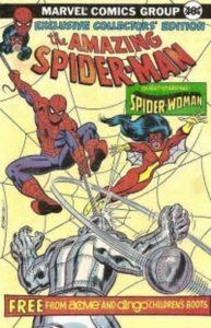 ASM-Acme-Dingo-Giveaway-193x300 Profitable Spider-Man Promo Comics