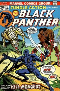 Jungle-Action-6-199x300 What's Happening to Black Panther Keys?