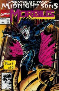 Morbius-1-195x300 So Much Morbius, So Little Time