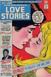 206851_36e707089936c9c4b7d861cafcd740296460f631-200x300 Valentine's Day Comics: Another look at the Romance Comic Genre