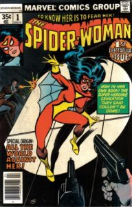 Spider-Woman-1-192x300 Three Keys to Watch: Spider-Woman