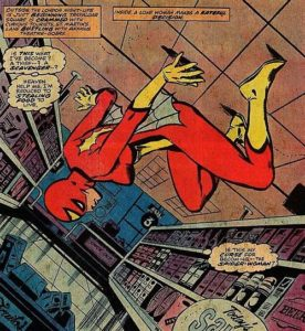Spider-Woman-panel-276x300 Three Keys to Watch: Spider-Woman