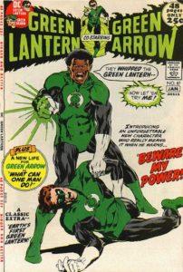 123132_c5e5e865fd1b10cdcc961c5849140bcb6425bbc7-202x300 Rhapsody in Green: O'Neil & Adams 1970's Green Lantern/Green Arrow Run