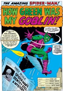 How-Green-Was-My-Goblin-208x300 Making a Legend: ASM #39