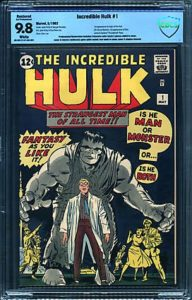 Hulk-1-9.8-192x300 A Walk Through Comic History