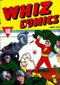 Whiz-Comics-2-210x300 The Power of Shazam
