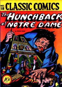 191622_11f447b0b3a6636a6bbb007256a7c12582ee0b2e-214x300 Notre Dame Cathedral in Paris: Comics featuring the Cathedral and the Hunchback Quasimodo