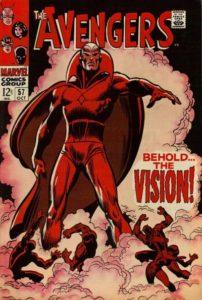 Avengers-57-202x300 Buyer's Market: Avengers #57