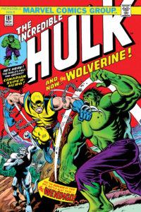 Hulk-181-Facsimile-200x300 Und Jetzt...Wolverine: Collecting the Hulk 181 Reprints