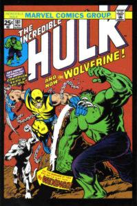 Hulk-181-Lions-Gate-199x300 Und Jetzt...Wolverine: Collecting the Hulk 181 Reprints