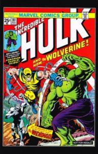 Hulk-181-Marvels-Greatest-Battles-192x300 Und Jetzt...Wolverine: Collecting the Hulk 181 Reprints