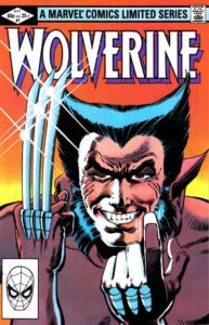 Wolverine-1-193x300 The Collectible Wolverine