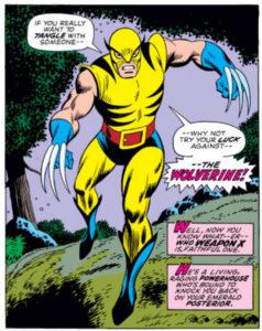 Incredible-Hulk-180-Wolverine-238x300 Wolver-Keys: How Hulk #180 is Outshining Hulk #181