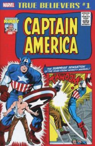 True-Believers-Cap-1-196x300 Collectible Reprints: True Believers and Facsimile Editions
