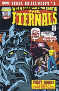 True-Believers-Eternals-1-196x300 Collectible Reprints: True Believers and Facsimile Editions