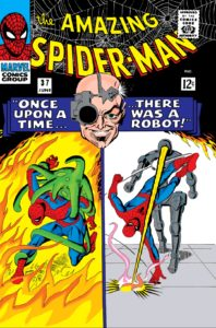 ASM-37-198x300 Silver Age Speculation