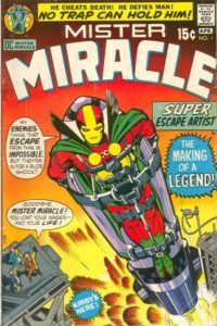 Mister-Miracle-1-1-200x300 Surging Bronze Age Titles
