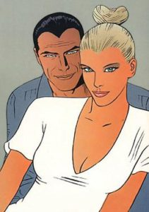 Diabolik_and_Eva-211x300 Best Non-American Comics to Buy Right Now