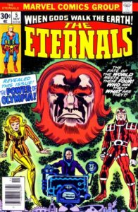 Eternals-5-196x300 Marvel's SDCC Impact on the Eternals' Key Issues