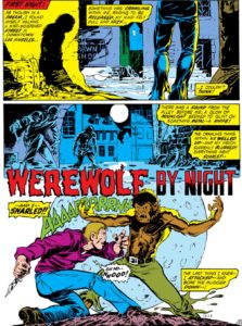 Marvel-Spotlight-2-page-1-223x300 Speculation Game: Marvel Spotlight #2 and Tomb of Dracula #1