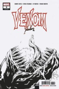 Venom-3-fourth-print-198x300 Collecting 101: Don't Ignore Second Prints