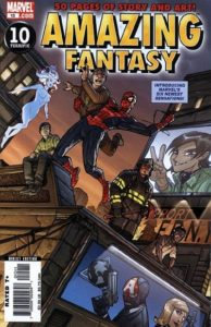 Amazing-Fantasy-15-2005-194x300 Is the MCU Ready for the Totally Awesome Hulk?
