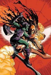 Green-Goblin-versus-Hobgoblin-art-202x300 The Goblins are Coming