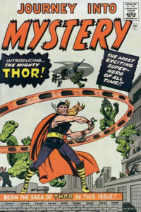 bjourney_into_mystery_83_grr-200x300 Golden Reprints: Golden Records Marvel Silver Age Comics