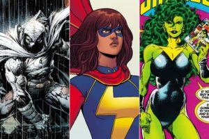 comics-split-300x200 Fallout from D23: Marvel Women and Moon Knight