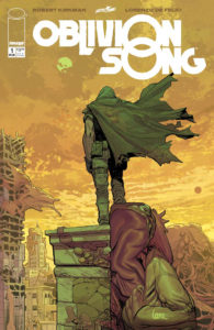 Oblivion-Song-1-195x300 The Pull List: Undiscovered Country #1