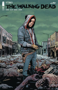 Walking-Dead-192-195x300 Abandon Ship: The Final Issues of TWD